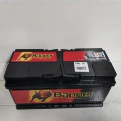 Baterie 12V 88Ah 680A