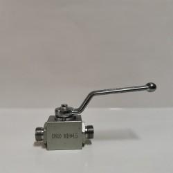 Ventil dvoucestný M18x1,5
