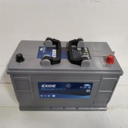 Baterie 12V 120Ah 870A