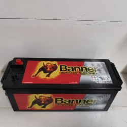 Baterie 12V 145Ah 800A