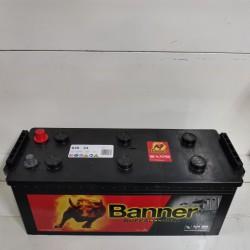 Baterie 12V 120Ah 720A