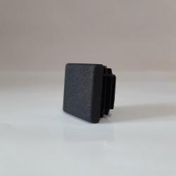 Zátka plast 25x25