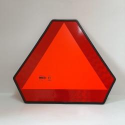 Trojúhelník plech. obyč.