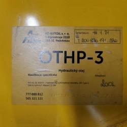 Olej OTHP 3