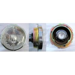 Světlomet L přední 130R2