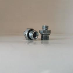 Hrdlo komb. G1/2-M 16x1,5