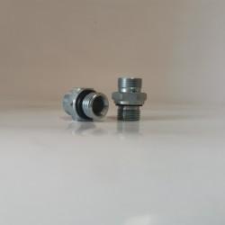 Hrdlo komb. G1/2-M 22x1,5