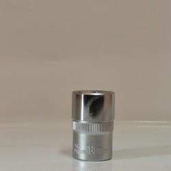 "Hlavice 1/2"" 17mm"