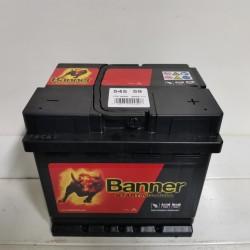 Baterie 12 V 45 Ah 400 A
