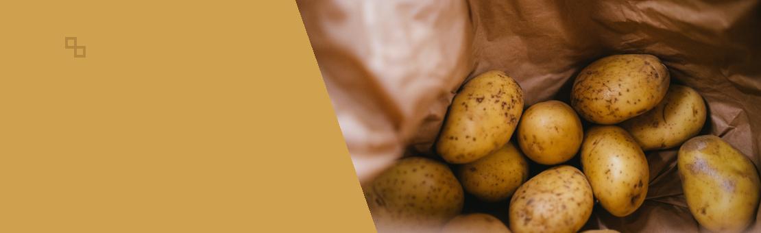 Prodej brambor